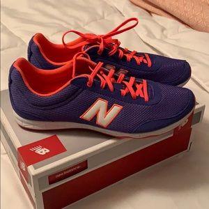 New Balance running shoes 7